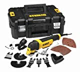 Dewalt Multitool - Best Reviews Guide