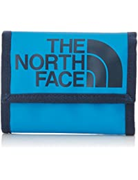 The North Face Base Camp, Portefeuilles