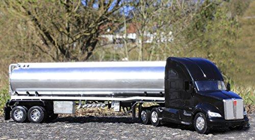 Kenworth-lkw-modelle (LKW Kenworth T-700 Truck mit Anhänger in 1:32)