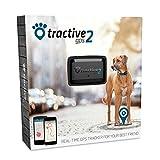 Tractive 2 GPS Pet Tracker