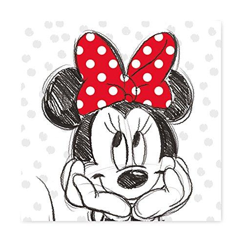 Wandbild Wandbild Mickey