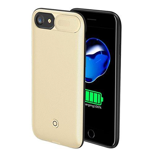 ccd8e79592c Banath Funda para iPhone 6 Plus/6s Plus/7 Plus/8 Plus 4200mAh