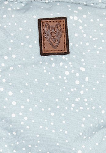 Naketano Female Jacket Gleitgelzeit Sprinkles XIV