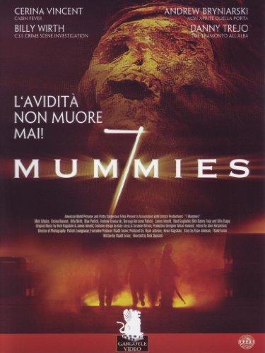 Bild von 7 mummies [IT Import]