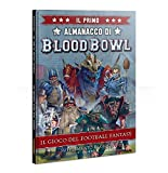 Il primo Almanacco di Blood Bowl - Supplemento di Gioco in Italiano
