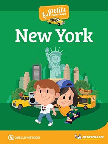 Quelle Histoire New York Michelin