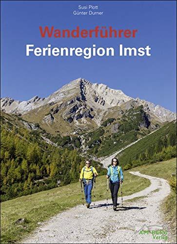 Wanderführer Ferienregion Imst