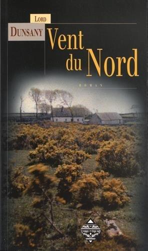 VENT DU NORD par DRAX PLUNKETT EDWARD