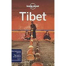 Tibet - 9ed - Anglais