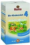 Holle Bio Lait Enfant 4, 1er Pack (1x 600g)