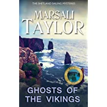 Ghosts of the Vikings (The Shetland Sailing Mysteries, Band 5)
