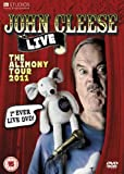 John Cleese Live! - The Alimony Tour [DVD]