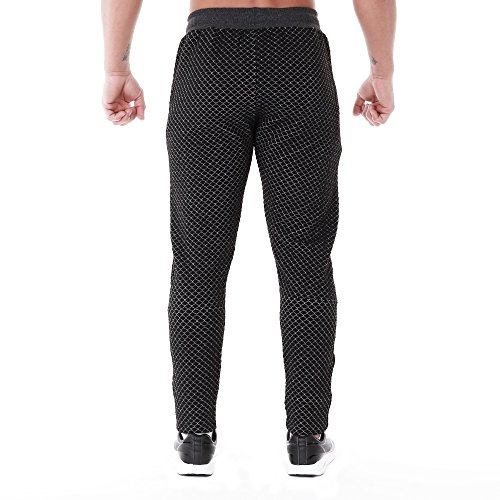 Günstig SMILODOX Slim Fit Herren Jogginghose  Limited 1.0 ... 1f8b09842a