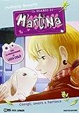 Scarica Libro Conigli amore e fantasia Il diario di Martina 6 (PDF,EPUB,MOBI) Online Italiano Gratis