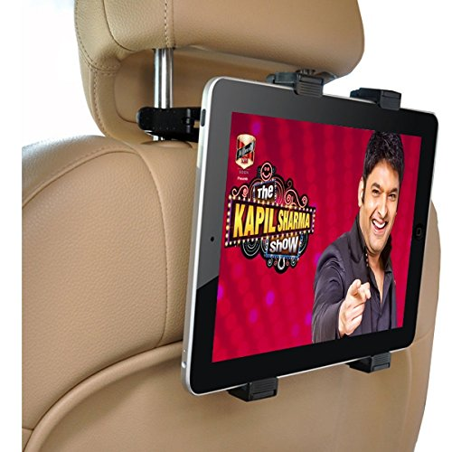 Aeylight Tab holder for Car Back Seat Compatible with All Models, 7 to 11-inch