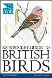 RSPB Pocket Guide to British...