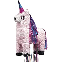 Unicorn Pinata, Pull String