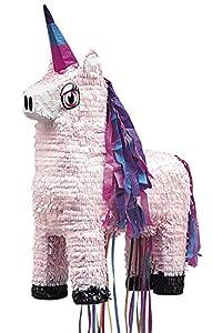 Unique Party- Piñata unicornio para