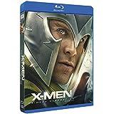 X-Men: Primera Generación (Blu-Ray) (Import) (Keine Deutsche Sprache) (2012) James Mcavoy; Michael Fa