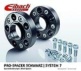 Eibach Pro Spacer Spurverbreiterung Distanzscheibe System 7 mit ABE S90-7-25-032-B_3
