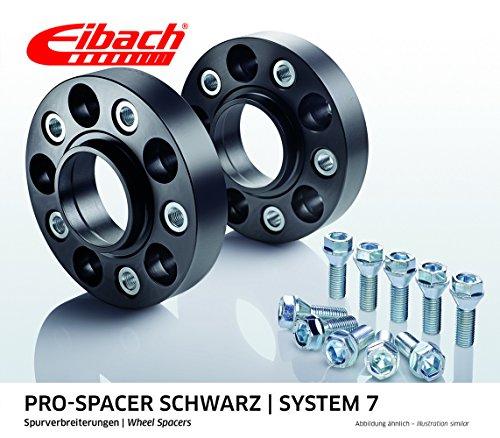 Preisvergleich Produktbild Eibach Pro Spacer Spurverbreiterung Distanzscheibe System 7 mit ABE S90-7-25-032-B_3