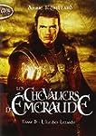 Les Chevaliers d'Emeraude T05 L'Ile d...