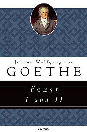 Faust I und II (Anaconda HC) / Faust 1 und 2