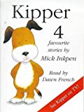 Kipper 4: Kipper/Kippers Toybox/Kippers Birthday/Kippers Snowy Day (Kipper)