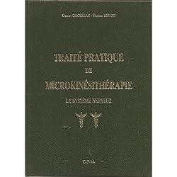 Traité Pratique de Microkinésithérapie - Le Système Nerveux