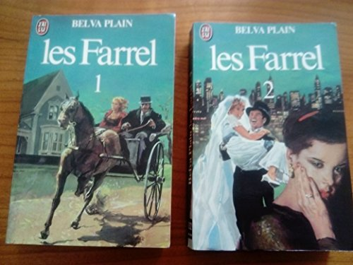 Les Farrel Tome 1 + Tome 2 COMPLET