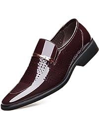 Amazon.it  scarpe da uomo eleganti - Mocassini   Scarpe da uomo ... 2e26d58c87c