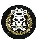 Patch Five Finger Death Punch : Knuckle Crown Sous Licence Officielle