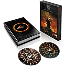 Special Edition CD / DVD mit 100 Seiten Buch