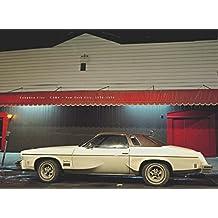 Cars – New York City, 1974–1976