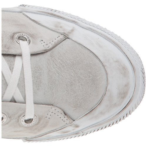 Groundfive Kalash Mid, Sneaker Da Uomo Bianco (bianco)