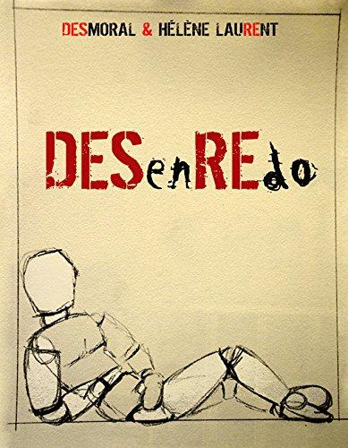 DESenREdo: Poesía y Fotografía en homenaje al cómic. por Hélène Laurent