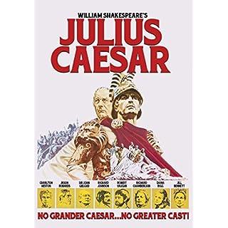 Julius Caesar [DVD] [1970]