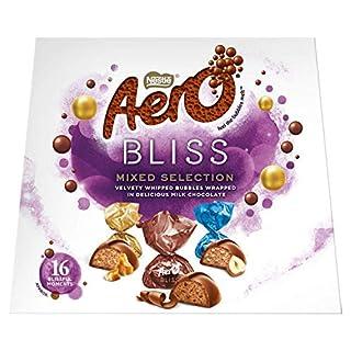 Aero Bliss Mixed Selection Chocolate Sharing Box, 144 g