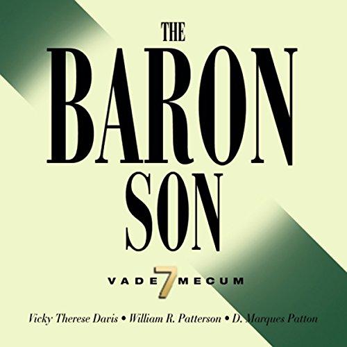 The Baron Son  Audiolibri