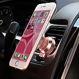 Zgflhq di veicoli mobile phone supporto magnetico metallo mobile phone sedile automobile uscita aria assorbimento magnetico multi funzione navigazione generale tipo