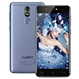 Specification   Basic Information Brand: CUBOT Type: 3G Smartphone OS: Android 7.0 SIM Card Type: Micro SIM Card,Nano SIM Card   Hardware CPU: MTK6580A Cores: 1.3GHz,Quad Core GPU: Mali-400 MP RAM: 2GB RAM ROM: 16GB External Memory: TF card up to 32...