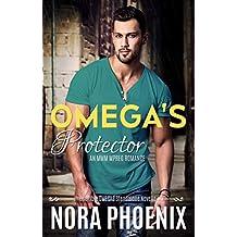 Omega's Protector: An MMM Mpreg Romance (Irresistible Omegas Book 6) (English Edition)