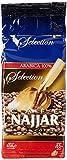 Cafe Najjar Arabica 100% Klassic Gemahlener Kaffee 450g
