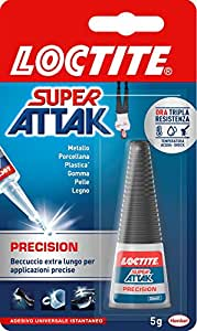 Loctite, 2048079, Super Attak Precision, 5gr