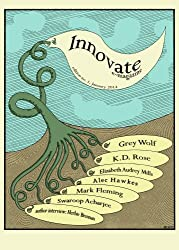 Innovate E-Magazine: issue 1 (January 2014)