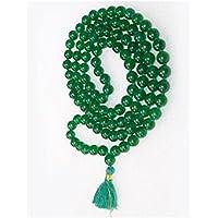 indianstore4all grün Jade Mala 108Perlen 6mm + 1 preisvergleich bei billige-tabletten.eu