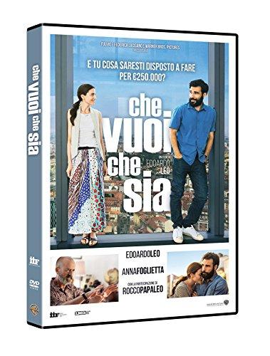 Che Vuoi Che Sia (DVD)
