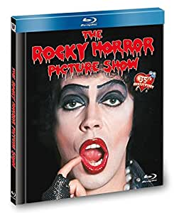 The Rocky Horror Picture Show [Édition Limitée 35ème Anniversaire]