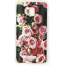 """TPU Carcasa para Funda Alcatel One Touch Pop Star 3G 5022X 5022D 5"""" Funda Case Cover"""