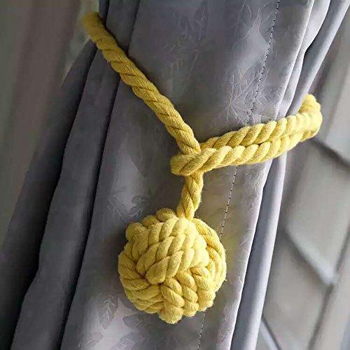 1-par-de-alzapaos-de-cuerda-de-algodn-trenzado-Drape-nico-alzapaos-un-juego-de-cortinas-con-forma-de-bola
